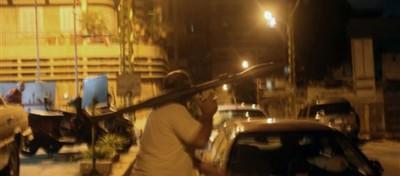 Un giorno a Beirut