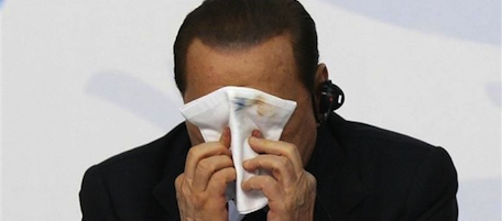 Un 39 estate italiana il post for Gruppi politici italiani