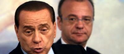 """La """"sorpresina"""" di Rotondi"""