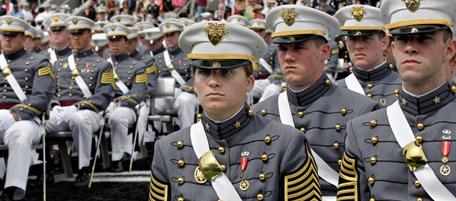 Incontri a West Point