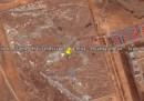 La geopolitica su Google Earth