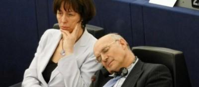 L'Europa è noiosa