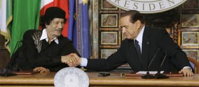 Tutti i soldi che viaggiano tra Italia e Libia