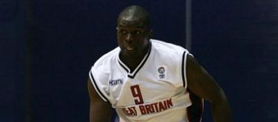 Perché gli inglesi sono così scarsi a basket?