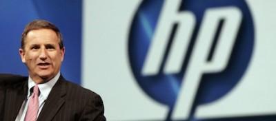 La storia delle dimissioni del capo di HP