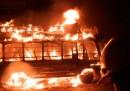 Violenze a Karachi, 45 morti