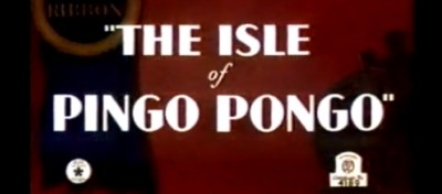 I Looney Tunes neri