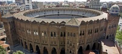 Il futuro dell'arena Monumental