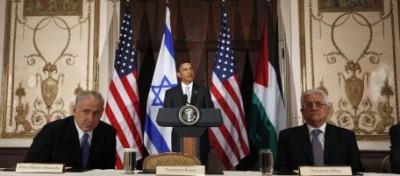 Guida al trattato di pace fra Israele e Palestina