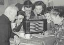 Il casino dei dati Audiradio