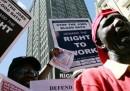 I mondiali hanno peggiorato le cose in Sudafrica?