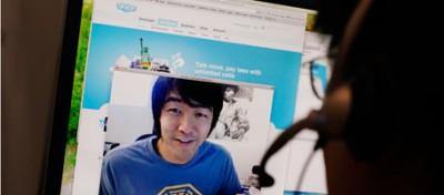 Le intercettazioni su Skype