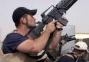 I danni dei contractors in Iraq
