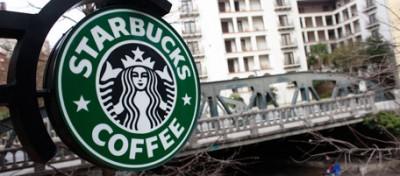 Arriva Starbucks in Italia?