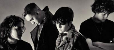 Gli XX vincono il Mercury Prize