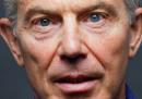 Dieci frasi dal libro di Tony Blair