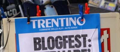 Non chiederti cosa i blogger possono fare per te