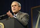 """""""Bush dovrebbe occuparsi di energie rinnovabili"""""""