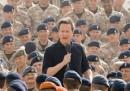 Scandali sui militari inglesi in Afghanistan?