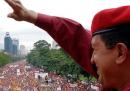 Verso le elezioni in Venezuela