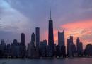 Lasciare Chicago