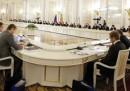"""""""Dvorkovich ha fatto la spia al Presidente :-("""""""