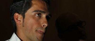 Un altro guaio per Contador