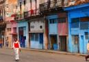 La privatizzazione del lavoro a Cuba