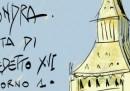 Benedetto XVI a Londra