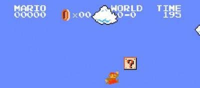 25 anni di Super Mario Bros.