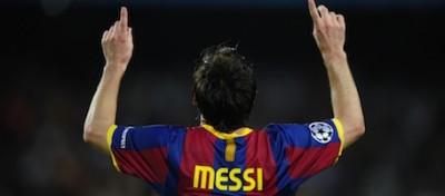 Le partite di ieri, in Champions League