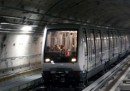 Torino sta finendo la metropolitana