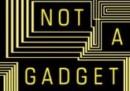 «La critica della tecnologia non va lasciata ai luddisti»