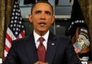 Il discorso di Obama