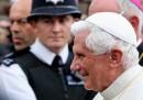 L'attentato al Papa che non lo era