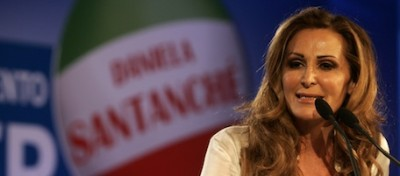 Le imprese di Daniela Santanché