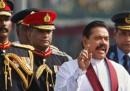 Meno democrazia in Sri Lanka?