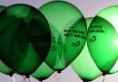Il successo dei Verdi in Germania