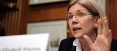 Farete i conti con Elizabeth Warren