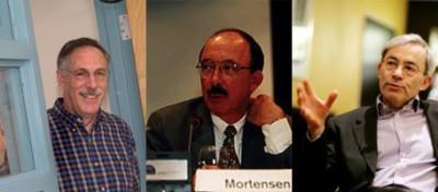 Diamond, Mortensen e Pissarides vincono il Nobel per l'economia