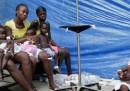 Haiti minacciata dal colera