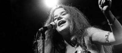 La playlist di Janis Joplin