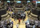 Per la prima volta il Dow Jones ha raggiunto 25mila punti