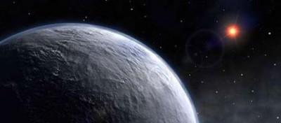 Come si scopre un nuovo pianeta