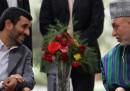 L'Iran ammette di avere pagato il governo afghano