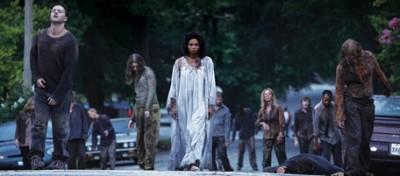 La rivincita degli zombie