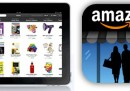 Amazon apre un negozio su iPad