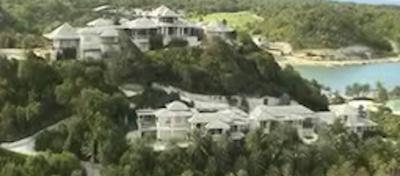 L'inchiesta di Report su Berlusconi e Antigua