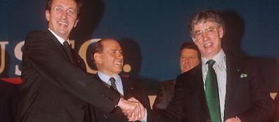 Berlusconi e l'invito a comparire del 1994