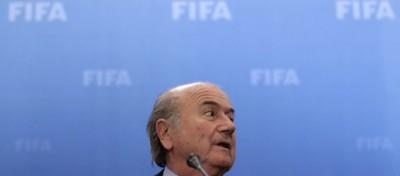 Aumentano i guai per la FIFA